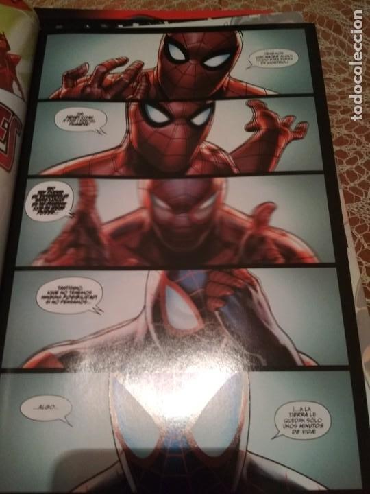 Cómics: Los Vengadores saga completa con Spiderman 78 79 80 81 82 83 84 85 86 87 88 89 90 91 no forum Spider - Foto 23 - 194904500