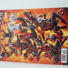 Cómics: SPIDER GEDON N- 0-1-2 COMO SE VE EN LAS FOTOS. Lote 194933402