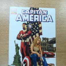 Cómics: CAPITAN AMERICA VOL 6 #50. Lote 194961335