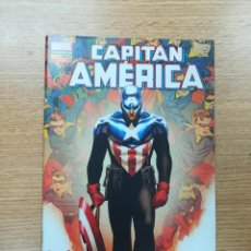 Cómics: CAPITAN AMERICA VOL 6 #51. Lote 194961342