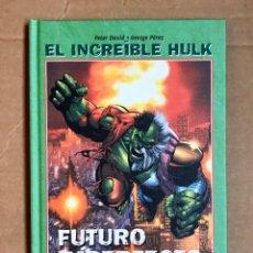Cómics: EL INCREÍBLE HULK: FUTURO IMPERFECTO. Lote 195056985