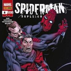 Cómics: SPIDERMAN SUPERIOR 06. Lote 195073578