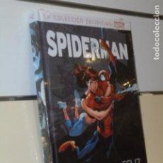 Cómics: SPIDERMAN LA COLECCION DEFINITIVA Nº 42 FELIZ CUMPLEAÑOS - PANINI - OFERTA. Lote 195133231