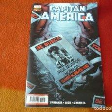 Cómics: CAPITAN AMERICA VOL. 6 Nº 7 ( BRUBAKER ) PANINI MARVEL. Lote 195301211