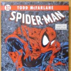 Cómics: SPIDER MAN TORMENTO 1 MARVEL EXCELENTE CONDICIONES. Lote 218146771