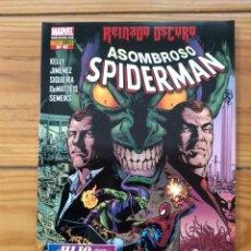 Cómics: ASOMBROSO SPIDERMAN NºS 41 Y 42: HOJO DE AMÉRICA. Lote 195486693