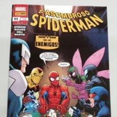 Cómics: EL ASOMBROSO SPIDERMAN Nº 160 / 11 - MARVEL - PANINI. Lote 195499007