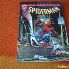 Cómics: SPIDERMAN BIBLIOTECA Nº 25 ¡MUY BUEN ESTADO! MARVEL PANINI EXCELSIOR. Lote 195528431