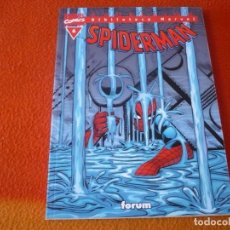 Cómics: SPIDERMAN BIBLIOTECA Nº 6 ¡MUY BUEN ESTADO! MARVEL PANINI EXCELSIOR. Lote 195528553