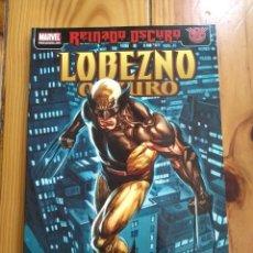 Cómics: LOBEZNO OSCURO 1 - REINADO OSCURO - IMPECABLE D9. Lote 195533510