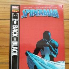 Cómics: SPIDERMAN VOLÚMEN 7 Nº 19 - BACK IN BLACI. Lote 195537577