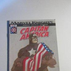 Cómics: CAPITAN AMERICA MARVEL KNIGHTS Nº 23 PANINI MUCHOS MAS A LA VENTA MIRA TUS FALTAS CX44. Lote 195540931