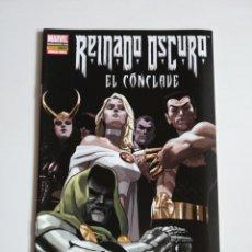 Cómics: REINADO OSCURO : EL CÓNCLAVE ( NÚMERO ÚNICO). Lote 205900171