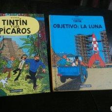 Cómics: TINTIN VERSIÓN REDUCIDA CASTERMAN 2002 PANINI. Lote 195788601