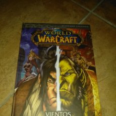 Cómics: WORLD OF WARCRAFT. Lote 196211137