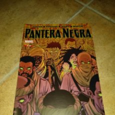 Cómics: PANTERA NEGRA 10. Lote 196211281