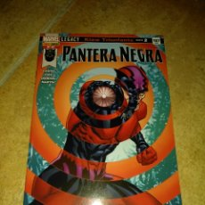 Cómics: PANTERA NEGRA 21. Lote 196213268