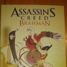 Cómics: ASSASSIN' S CREED . Lote 196233176