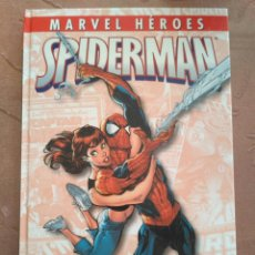 Cómics: MARVEL HEROES, ? 36 SPIDERMAN, FELIZ CUMPLEAÑOS. Lote 196242072