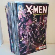 Cómics: X-MEN VOLUMEN 4 DEL 0 AL 34 ( LOTE DE 35 NUMEROS ). Lote 196342918