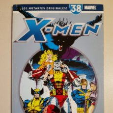 Cómics: COLECCIONABLE X-MEN 38 - PANINI. Lote 196385020