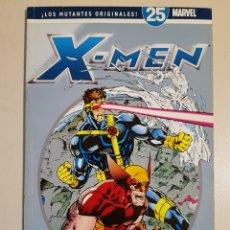 Cómics: COLECCIONABLE X-MEN 25 - PANINI. Lote 196388707