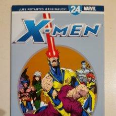 Cómics: COLECCIONABLE X-MEN 24 - PANINI. Lote 196388731