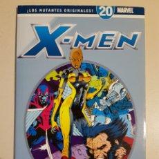 Cómics: COLECCIONABLE X-MEN 20 - PANINI. Lote 196389092