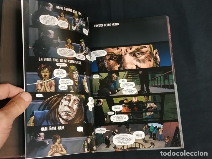 Cómics: CROSSED - VOLUMEN 8 - PANINI - - Foto 3 - 196623110