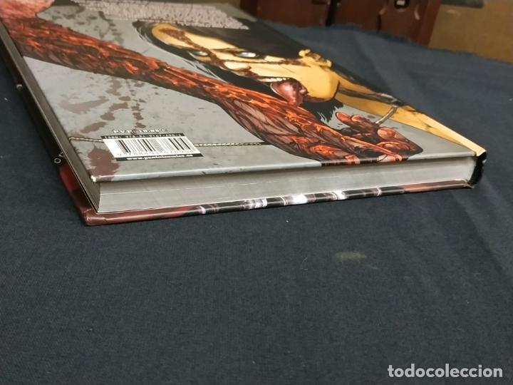 Cómics: CROSSED - VOLUMEN 8 - PANINI - - Foto 7 - 196623110