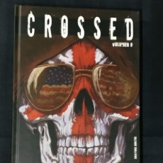 Cómics: CROSSED - VOLUMEN 8 - PANINI - . Lote 196623110