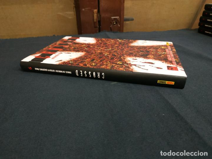 Cómics: CROSSED - VOLUMEN 6 - PANINI - - Foto 7 - 196623406