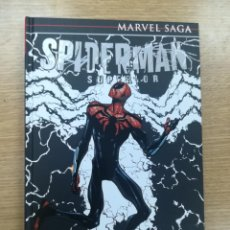 Cómics: ASOMBROSO SPIDERMAN #43 SPIDERMAN SUPERIOR EL VENENO SUPERIOR (MARVEL SAGA #98). Lote 197089511