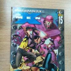 Cómics: ULTIMATE X-MEN VOL 2 #15. Lote 197325450