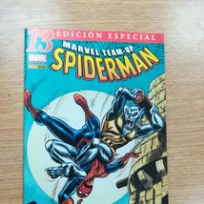 Cómics: SPIDERMAN MARVEL TEAM-UP #13 EDICION ESPECIAL. Lote 197326011
