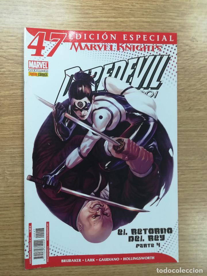 DAREDEVIL VOL 6 #47 (MARVEL KNIGHTS) EDICION ESPECIAL (Tebeos y Comics - Panini - Marvel Comic)
