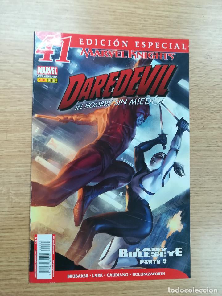 DAREDEVIL VOL 6 #41 (MARVEL KNIGHTS) EDICION ESPECIAL (Tebeos y Comics - Panini - Marvel Comic)