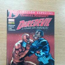 Cómics: DAREDEVIL VOL 6 #19 (MARVEL KNIGHTS) EDICION ESPECIAL. Lote 197390825