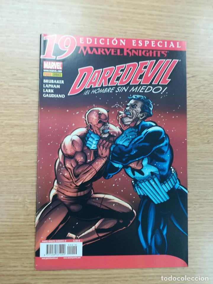 DAREDEVIL VOL 6 #19 (MARVEL KNIGHTS) EDICION ESPECIAL (Tebeos y Comics - Panini - Marvel Comic)
