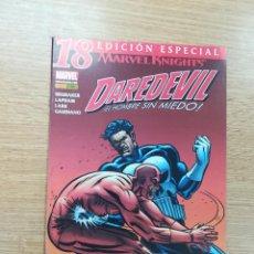 Cómics: DAREDEVIL VOL 6 #18 (MARVEL KNIGHTS) EDICION ESPECIAL. Lote 197390883