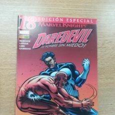 Cómics: DAREDEVIL VOL 6 #18 (MARVEL KNIGHTS) EDICION ESPECIAL. Lote 197390910