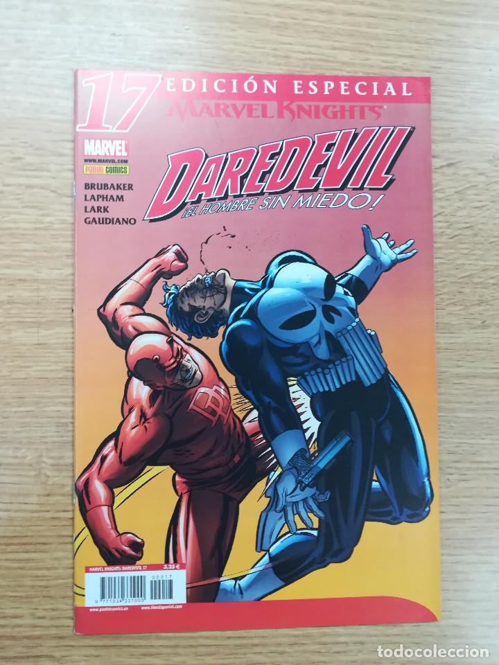 DAREDEVIL VOL 6 #17 (MARVEL KNIGHTS) EDICION ESPECIAL (Tebeos y Comics - Panini - Marvel Comic)