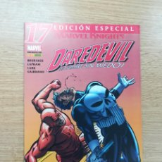 Cómics: DAREDEVIL VOL 6 #17 (MARVEL KNIGHTS) EDICION ESPECIAL. Lote 197390942