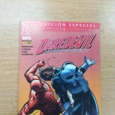 Fumetti: DAREDEVIL VOL 6 #17 (MARVEL KNIGHTS) EDICION ESPECIAL. Lote 197391052