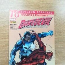 Fumetti: DAREDEVIL VOL 6 #16 (MARVEL KNIGHTS) EDICION ESPECIAL. Lote 197391101