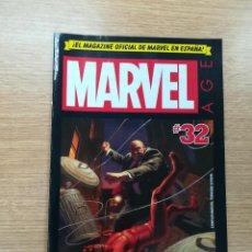 Cómics: MARVEL AGE #32. Lote 197405331