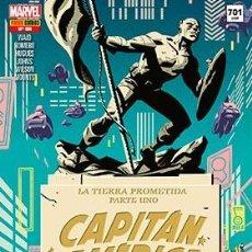 Cómics: CAPITAN AMERICA VOL.8 096. Lote 197576047