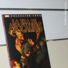 Comics : COLECCION 100% MARVEL LA ERA DEL APOCALIPSIS Nº 2 EL BESO DE LA MUERTE - PANINI - OFERTA. Lote 198110180