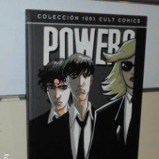 Comics : POWERS Nº 5 ANARQUIA - PANINI OFERTA. Lote 198138765