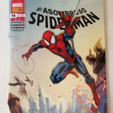Cómics: ASOMBROSO SPIDERMAN 14. Lote 198563911